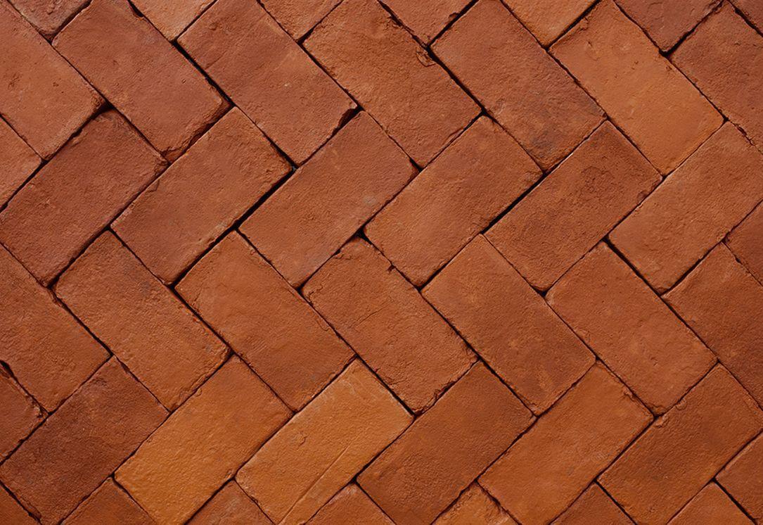 Imperial Bricks Tudor Multi Brick Paver 50mm